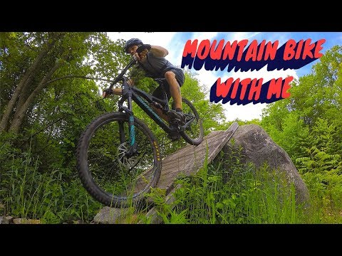 Mountain Bike the Best Trails in the Northeast!