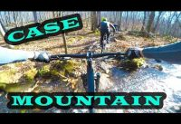 Mountain Biking Case Mountain | Manchester, Connecticut