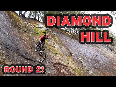 Mountain Biking Diamond Hill | Cumberland, RI
