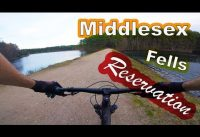 Mountain Biking Middlesex Fells Reservation | Stoneham, MA