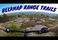 Mountain Biking the Belknap Range Trails | Lakes Region, New Hampshire