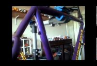 Muddy Fox mountain bike rebuild part 3