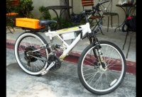 My Electric Bike got stolen