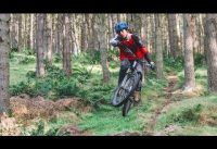 My Local Trails - A Self-filmed Mountain Bike Film