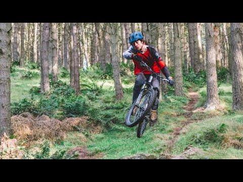 My Local Trails - A Self-filmed Mountain Bike Film