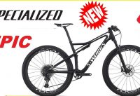 NUEVA SPECIALIZED EPIC  REVIEW | MOUNTAIN BIKE FULL SUSPENSION |