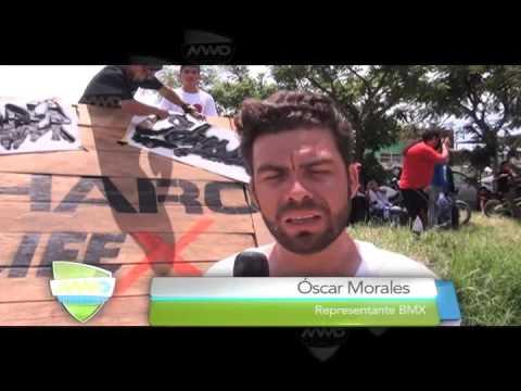 Nacional BMX Oaxaca MVM Deportes
