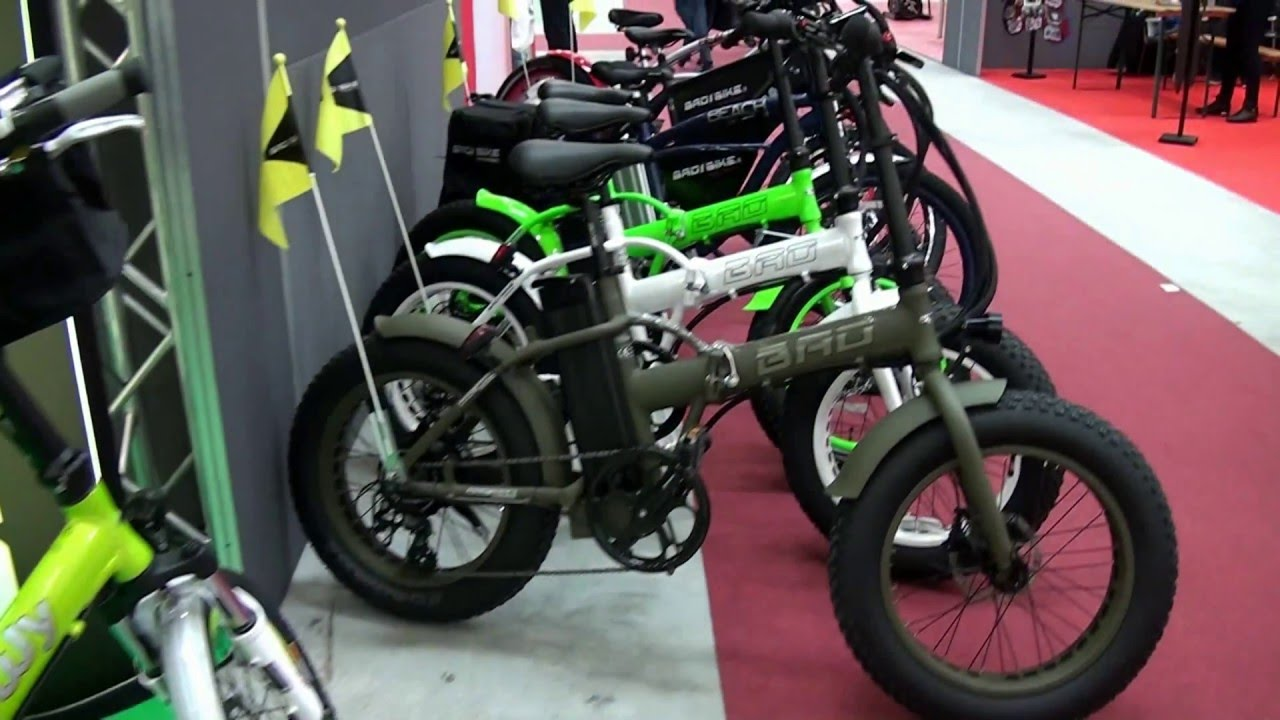 New Sidecar & Electric Bicycles Show Room