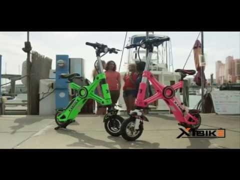 New stylist 2018 Electric Bike  EX1 Explorer electric