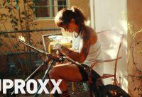 Nina Buitrago, BMX Rider