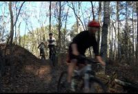 Northwoods Adventure: TrekNorth Mountain Bike Team