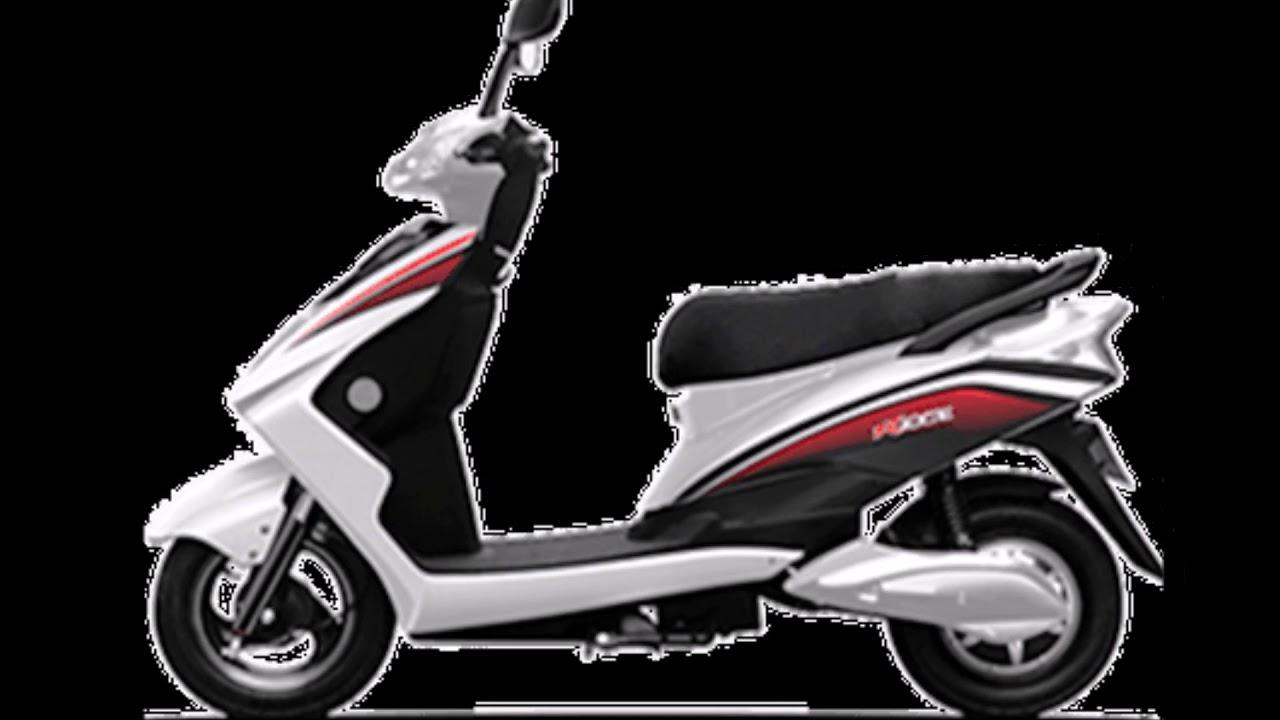 Okinawa  Ridge High Speed Battery Scooter | Okinawa electric scooter Praise