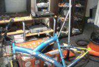 Oscar Mountain bike part 1 and other stuffs