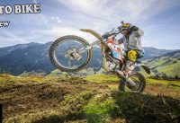 Otto Bike l 2019 KTM Freeride E XC Engine and Price Review
