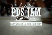 PDS Jam 2017 Skateboard & BMX Contest