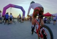 PINOY MOUNTAIN BIKE RACE IN DUBAI -ConGen's Cup 2 with Style MNL