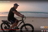 Pedego Electric Bikes: The best way to experience Orange County and the world