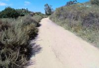 Peters Canyon Regional Park Mountain Bike - Orange County