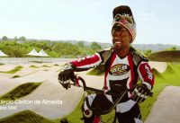 Pista de ciclismo BMX do Complexo Deodoro receberá competições nos Jogos Rio 2016