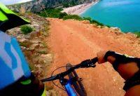 Playmix -Mountain Bike Downhill, Albania/Gjipe'16