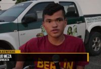 Policia recuperó Bicicleta de BMX de Julio