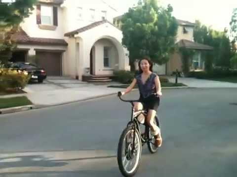 Power To The E, LLC #2 Powerful Electric Bike