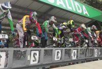 Q3 Elites Men Gran Nacional BMX  2015. Bosque Popular Ciudad de Manizales, Caldas, Colombia