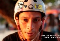 "RAFAEL A. CAÑAS ""EL NEGRO BMX"" // TAMPIKO FILMS"