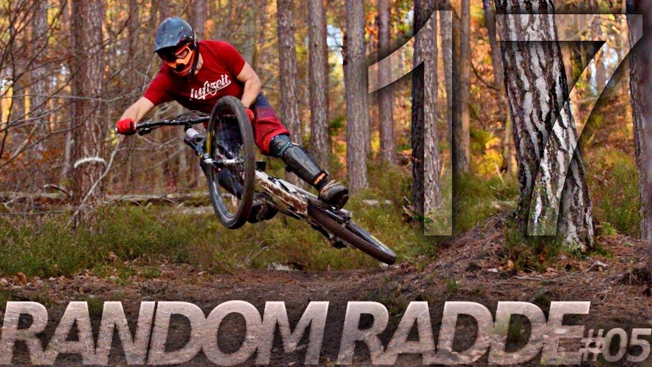 RANDOM RADDE #05 - best offseason so far | enduro mountain biking