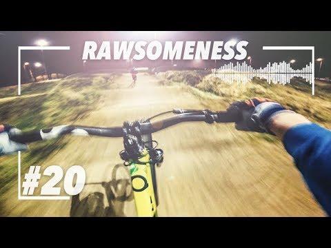 RAWSOMENESS #20 - Full lap BMX Race Track Venlo