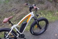 Rad Power Bikes RadRover Video Review   $1 5k Affordable Fat Electric Bike, Twist Throttle