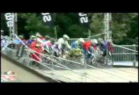 Raul Ruiz Astorga - Sub-Campeón del Mundo - UCI BMX World Championships 2011 Copenhagen