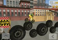 Real BMX Stunts - BMX Games - BMX Tricks -  Gameplay #2 - World Best BMX Rider - bmx games 3d
