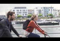Reboot Your Commute   Vektron Electric Folding Bike
