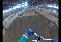 Renato Rezende #500 - 2014 USA BMX GRAND NATIONAL (Day 2)