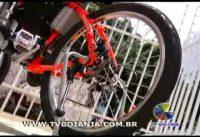 Reportagem TV Goiânia - Brazil Electric Bike