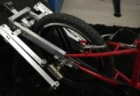 Reverse Engineering? Magnetic Bicycle With Or Without Battery! Pedal Assist Electric Bike