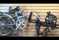 Review of the Strida SX Folding Bike