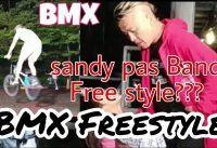 SEPEDA BMX FREESTYLE