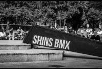 SHINS bmx jam
