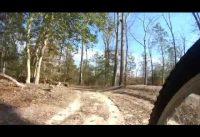 SJ7 Star - Mountain bike trail