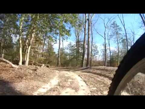 SJ7 Star - Mountain bike trail
