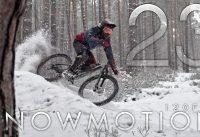 SNOWMOTION - Mountain biking on Snow - raddventcalendar 23