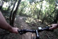 Savannah Rapids Mountain Bike Trail