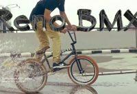 Slomo BMX - [GoPro Hero 5 720P 240fps + 1080P 120fps]