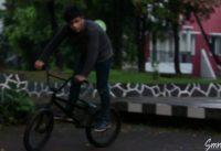 Slowmo BMX Tangsel