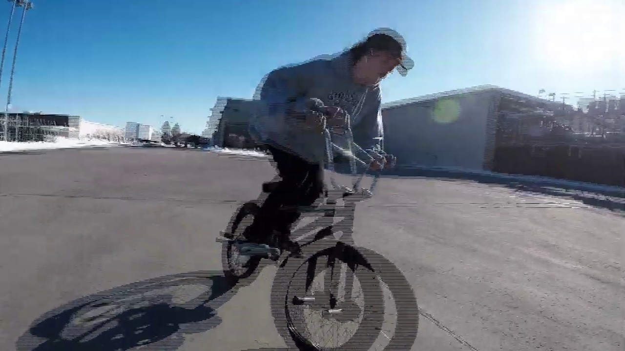 Spring BMX in Spokane miniedit