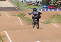 Sydney BMX Australia National Round Highlights