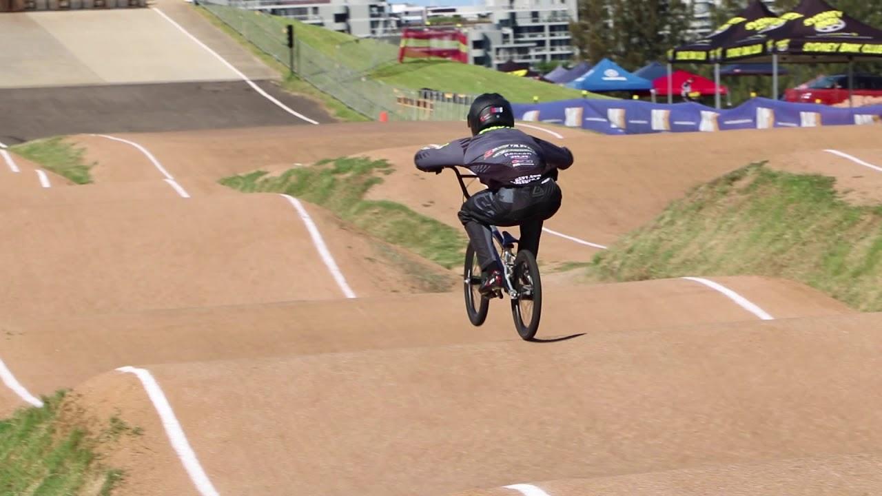 Sydney BMX Australia National Round Highlights