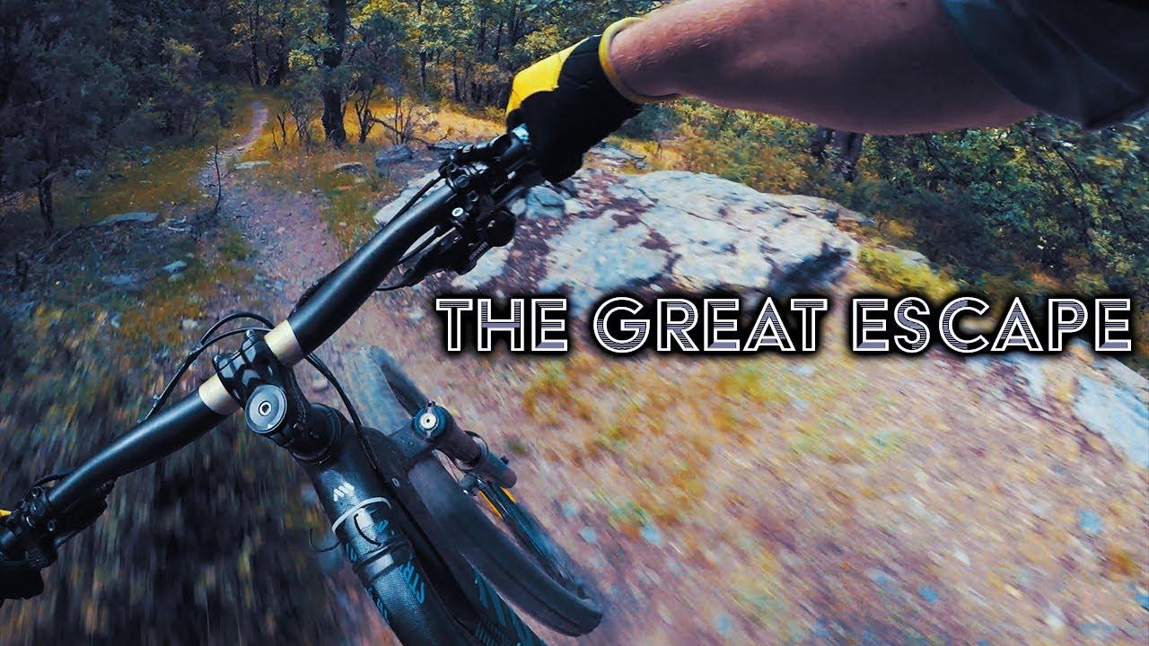 THE GREAT ESCAPE | Mountain Biking Bubion, Spain